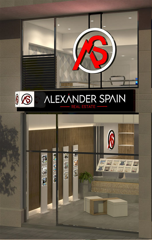 ALEXANDER SPAIN REAL ESTATE