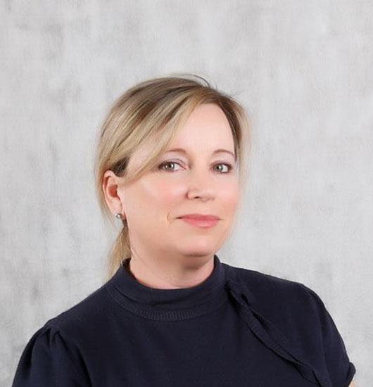 Verónica Gómez - Directora Alexander Spain Real Estate